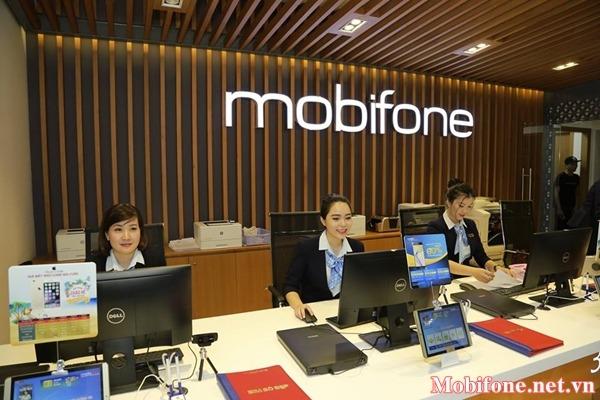 Gói cước C101 Mobifone dành cho thuê bao MobiF