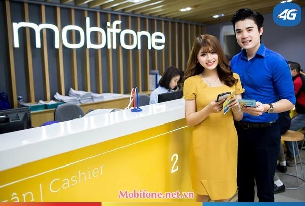 Cách đăng ký gói High Speed Data HD90 của Mobifone