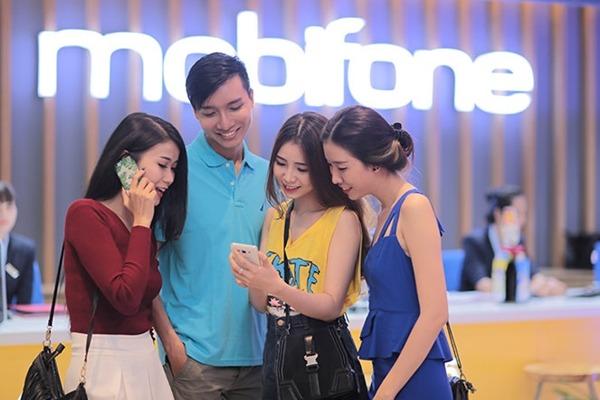 Đăng ký gói cước K90 Mobifone ưu đãi miễn phí các cuộc gọi nội mạng dưới 10 phút + 90 phút gọi ngoại mạng