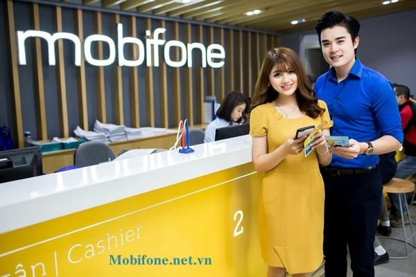 Hòa mạng trả sau MobiF của Mobifone ưu đãi hấp dẫn