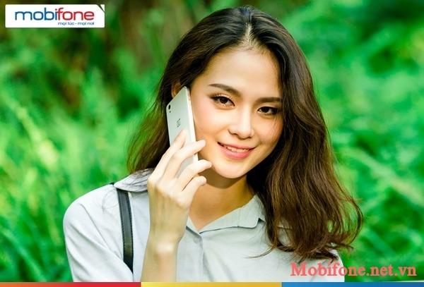 Gói cướ gọi quốc tế TQT9 của Mobifone