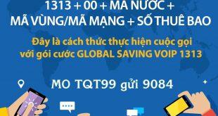 Đăng ký gói TQT99 Mobifone chỉ 99.000đ