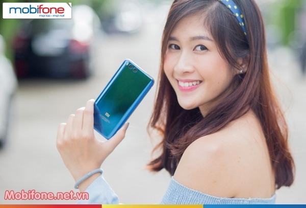 Đăng ký gói cước C90 của Mobifone chỉ 90.000đ