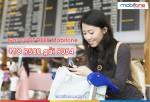 Gói cước R500 Mobifone chuyển vùng quốc tế