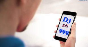 Đăng ký gói cước D3 Mobifone dùng 1 ngàY