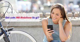 gói cước M0 Mobifone