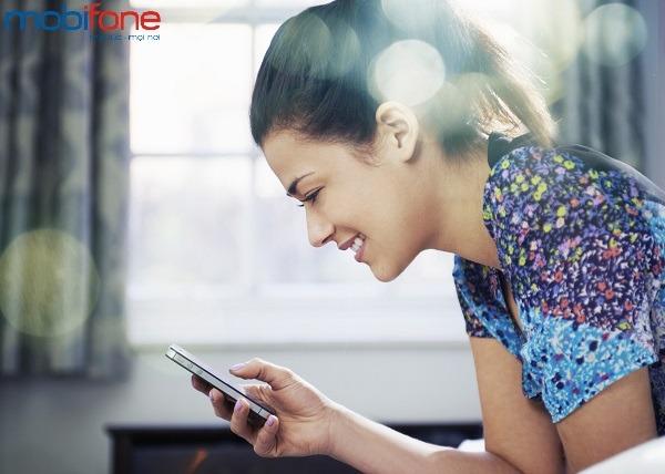 gói MAX35 Mobifone