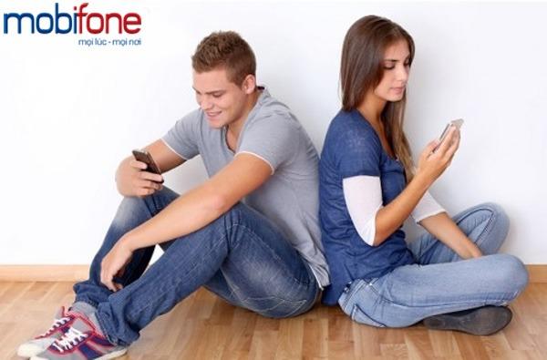 Hoà mạng sim sinh viên Mobifone