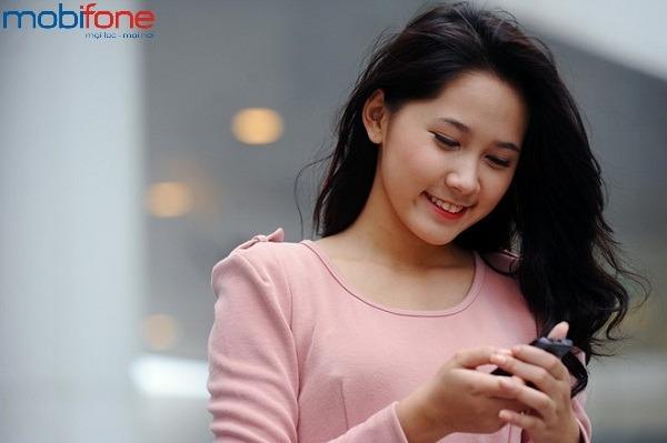 cách đổi sim 4G Mobifone