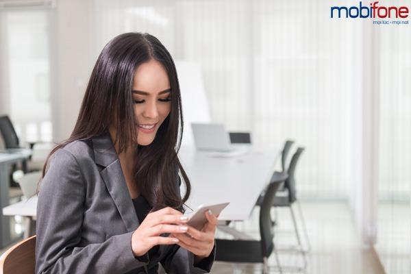huỷ dịch vụ MCA Mobifone