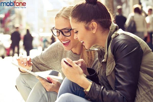 đăng ký 3G Mobifone cho Ipad, Tablet