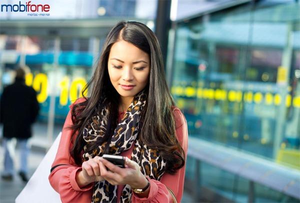 Mobifone khuyến mãi ngày 27/1 tặng 50% nạp tiền EZ tại cửa hàng