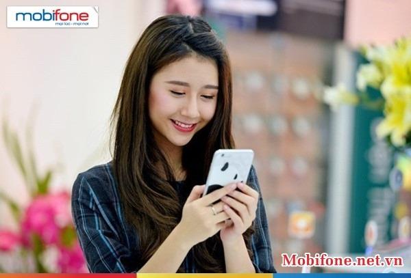 Khuyến mãi của Mobifone 18/8 ưu đãi hấp dẫn