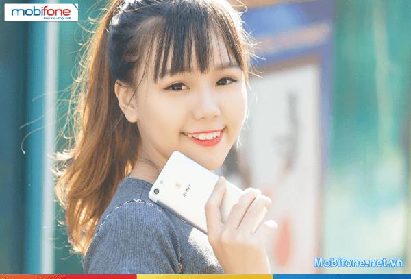 Khuyến mãi của Mobifone 19/9/2017 cho thuê bao nhận tin nhắn