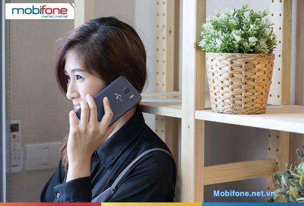 Khuyến mãi của Mobifone ngày 9/1/2018