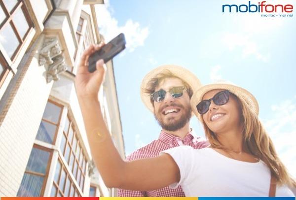 Khuyến mãi hoà mạng trả sau Mobifone trong tháng 3/2017