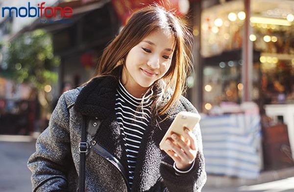 khuyến mãi mobifone 50% thẻ nạp