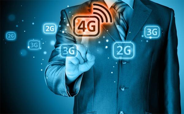 kiểm tra điện thoại có hỗ trợ mạng 4G LTE hay không