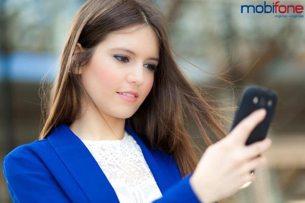 Ngày 12-13/11 Mobifone khuyến mãi 50% nạp tiền EZ tại cửa hàng