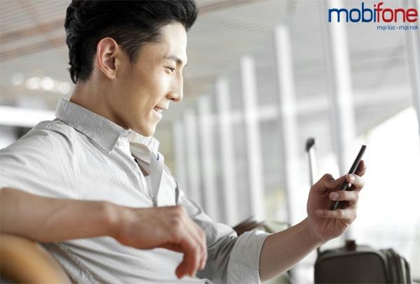 Mobifone khuyến mãi tặng 50% giá trị thẻ nạp