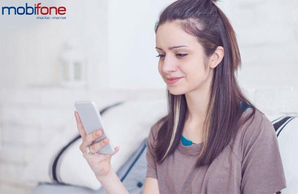 online Facebook thì nên đăng ký gói cước 3G Mobifone nào?