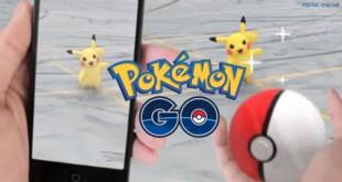 mẹo hay bắt Pokemon trong Pokémon Go