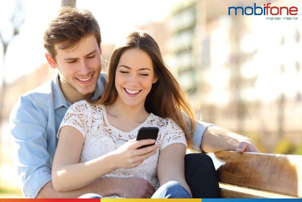 Mobifone khuyến mãi đăng ký gói 3G Mobile Internet