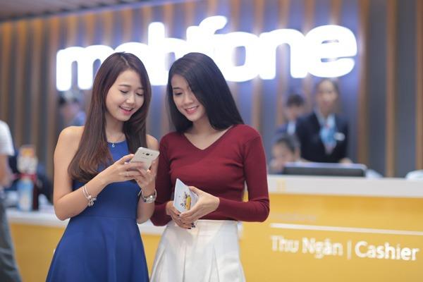 Mobifone khuyến mãi hoà mạng trả sau tháng 9/2016