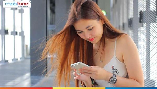 Mobifone khuyến mãi ngày 15/3/2017 tặng 50% giá trị thẻ nạp