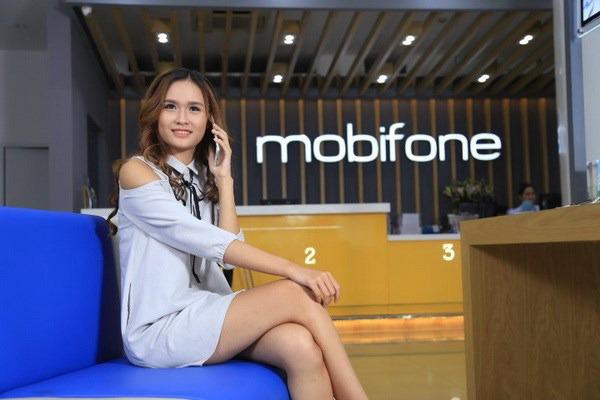 Mobifone khuyến mãi dành cho khách hàng lâu năm quý I/2017
