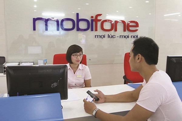 Mobifone khuyến mãi 100% thẻ nạp cho sim trả trước kích hoạt từ 18/8