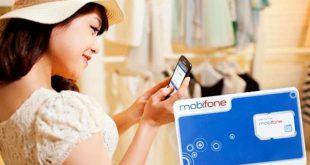Một chứng minh nhân dân đăng ký được bao nhiêu sim mobifone