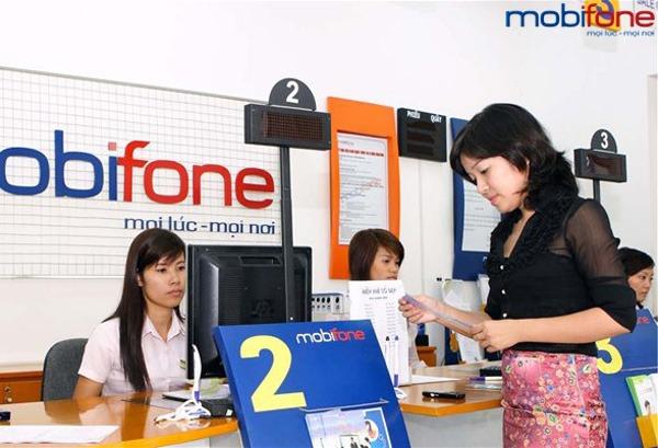 Một chứng minh nhân dân đăng ký được mấy sim mobifone