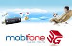 sim F500 Mobifone