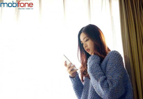mua thêm lưu lượng 3G Mobifone