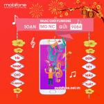 Tải bài hát nhạc chờ Xuân Mobifone 2018