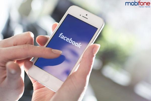 Online Facebook thường xuyên thì đăng ký gói 3G Mobifone nào?
