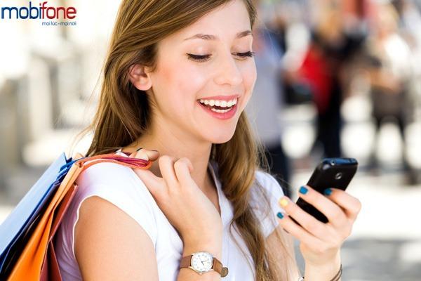 Quà tặng Mobifone cho khách hàng có sinh nhật trong tháng 6