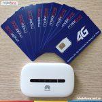 Sim Mobifone 60GB/tháng phí duy trì 90.000đ/tháng