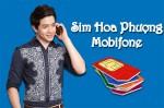 Hoà mạng mới sim Hoa Phượng Mobifone