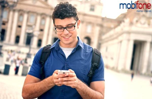 Hoà mạng sim sinh viên Mobifone 2016