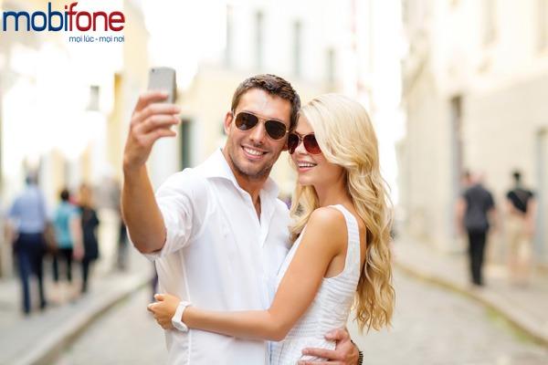 tặng gói cước 3G Mobifone cho thuê bao khác